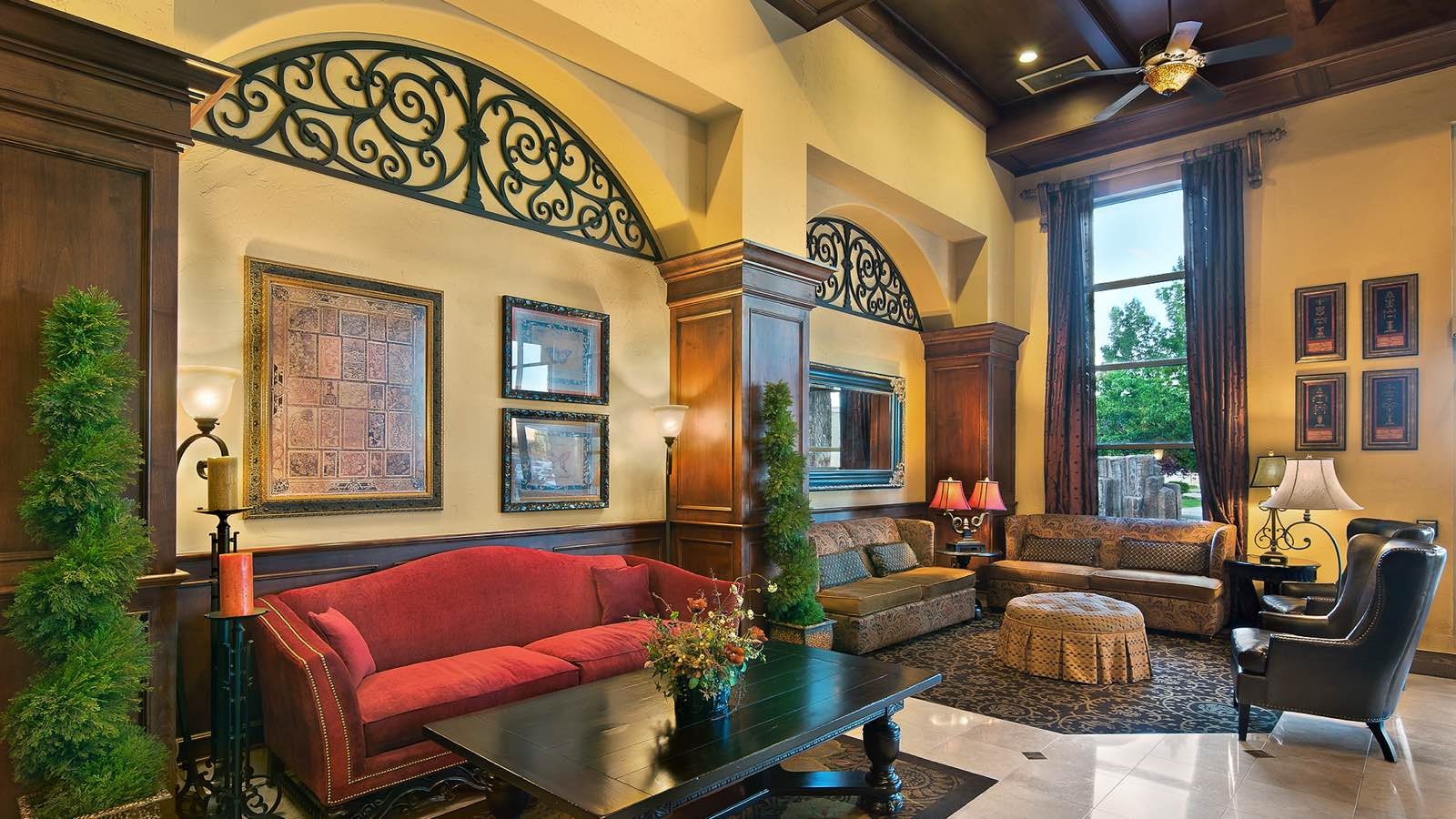 Area Guide & Directions | Oxford Suites Boise Hotel